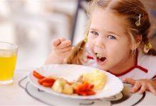 Photo of هذه مواصفات وجبة الإفطار المثالية للطفل