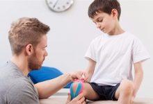 Photo of هذه الأعراض تنذر بالروماتيزم لدى طفلك