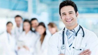 Photo of متى تزور الطبيب بسبب السعال أو الحرارة؟