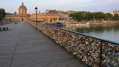 Photo of 5 مواقع سياحية رومنسية في باريس لطلب الزواج ممن تحب