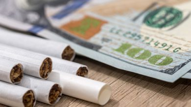 Photo of دراسة حديثة: زيادة الضرائب على السجائر تساعد على الحد من وفيات الأطفال!