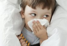 Photo of دراسة حديثة: الزكام عند الأطفال يرتبط بالإصابة بالربو ومشاكل الرئة لاحقاً