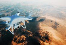 Photo of الطائرات بدون طيار تسجل رقماً قياسياً في إيصال عينات دموية بين المشافي
