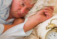 Photo of دراسة حديثة: ثلث المسنين يتناولون أدوية للمساعدة على النوم