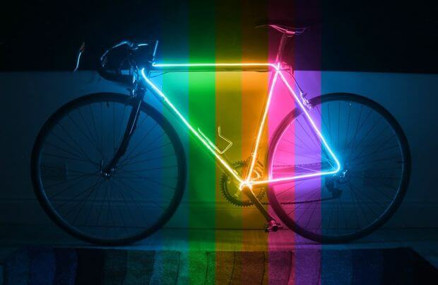 bike-el-light
