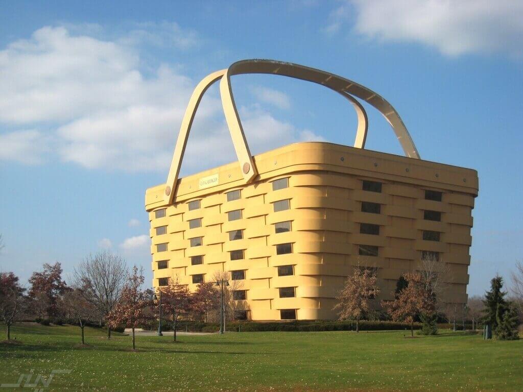 Basket-Building