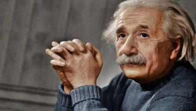 Photo of أهم اختراعات أينشتاين