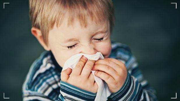 علاج الزكام و الإنفلونزا خلال فصل الشتاء