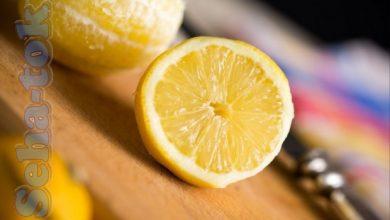 Photo of ترطيب البشرة بوصفات من الليمون والأفوكادو والموز