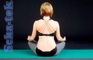 زيادة حجم الصدر بالتمارين الرياضية
