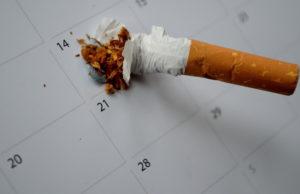 ضرورة الإقلاع عن التدخين وأهميته