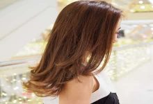 Photo of طريقة صبغ الشعر بواسطة ورق التوت