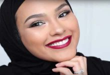 Photo of طريقة عمل مكياج خفيف للمحجبات