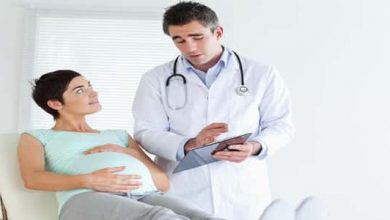 Photo of عادات خطيرة تؤثر على سلامة الحمل