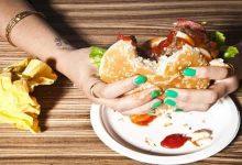 Photo of عدم انتظام ضربات القلب بعد الأكل