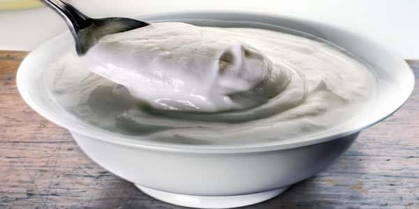 a4f515d0f فوائد أكل الزبادي بالليمون قبل النوم | مجلة رجيم