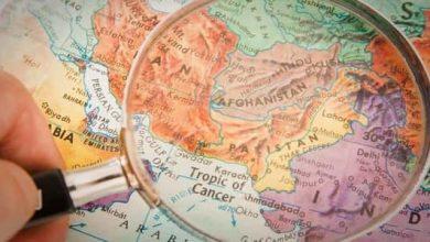 Photo of ما هي الدول التي يمر بها خط الاستواء