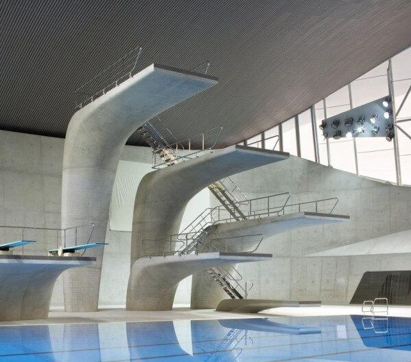 London-Aquactics-Centre