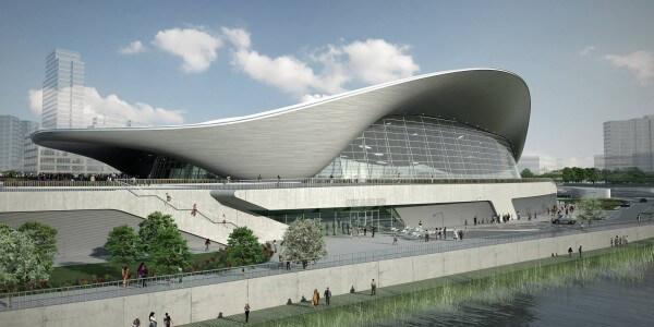 London-Aquatics-Centre
