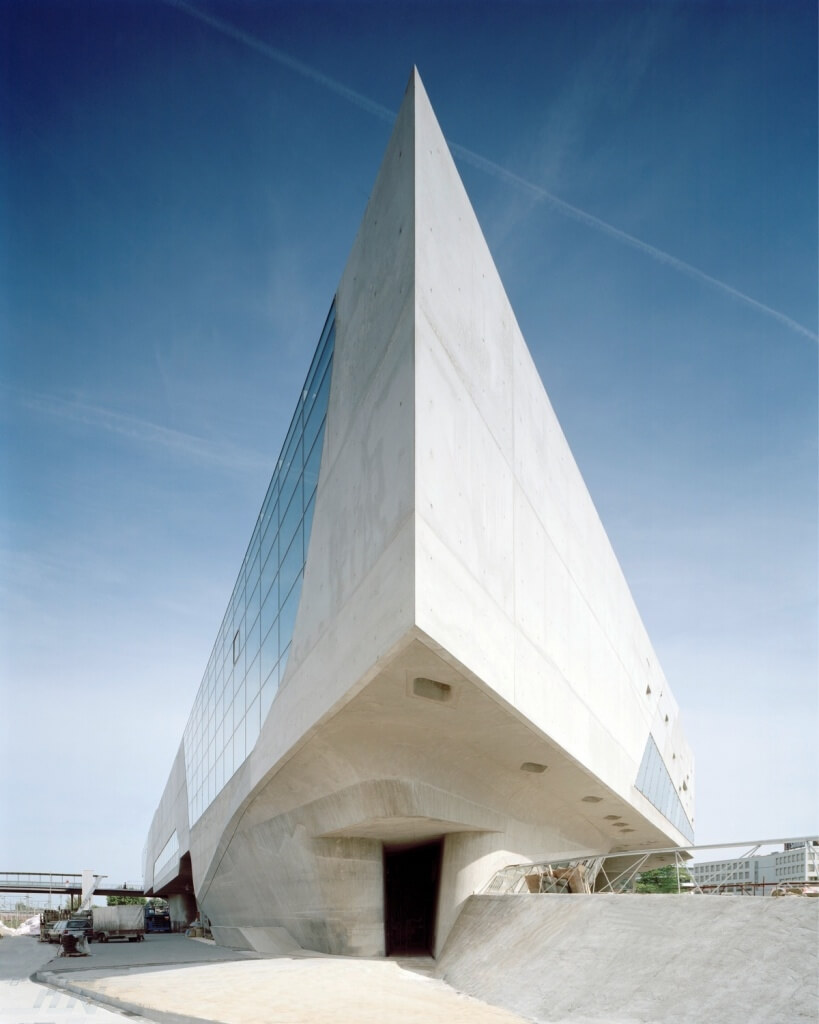 Phaeno Science Center - Klemens Ortmeyer