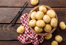 Photo of وصفات البطاطس لتفتيح البشرة