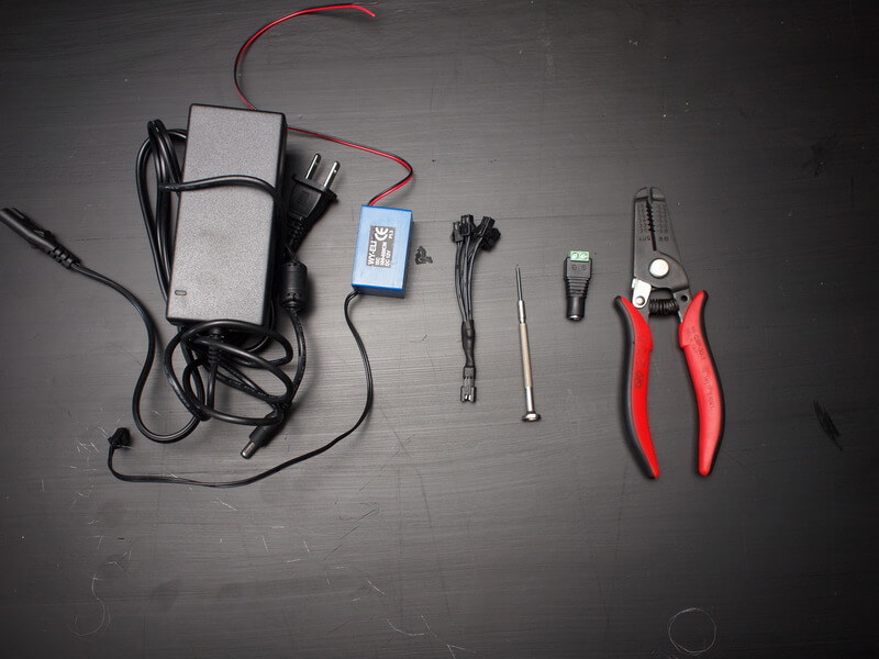 el_wire_tape_panel_tools_and_inverters