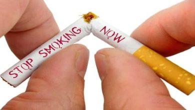 Photo of خطوات الإقلاع عن التدخين خلال أسبوع