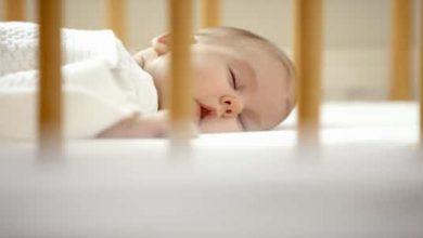 Photo of طرق تنويم الطفل الرضيع
