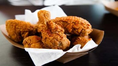 Photo of طريقة عمل الدجاج المقلي