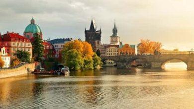 Photo of معلومات عن عاصمة التشيك