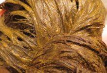 Photo of هل جربتِ وصفات الحناء لتكثيف الشعر من قبل؟