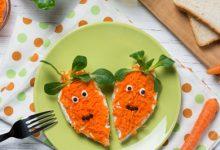 Photo of نصائح صحية: اقتراحات غذائية لإفطار صحي للطفل