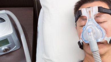 Photo of دراسة حديثة: انقطاع التنفس في أثناء النوم يُفسد عملية الاستقلاب في الجسم