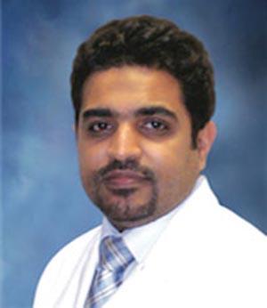 دكتور خالد تمام