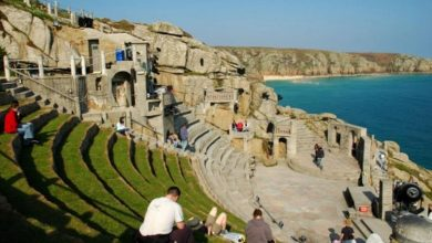 Photo of اماكن تستحق الزيارة في بريطانيا اثناء الدراسة