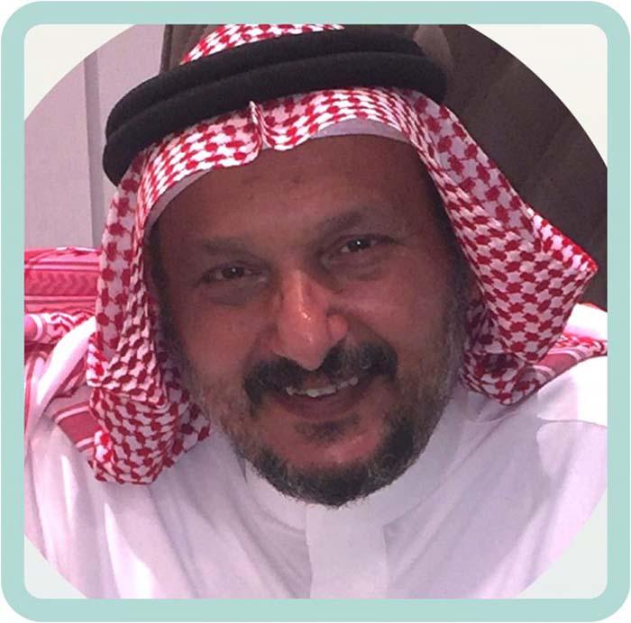 دكتور محمد يوسف جمجوم