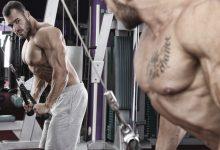 Photo of 5 تمارين لعضلة «الترايسيبس» ضخمة لكنك لا تقوم بها! (فيديو)