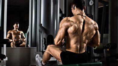 Photo of تمارين مبتكرة لعضلات ظهر غير عادية (فيديو)
