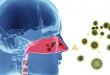 Photo of أفضل الزيوت الأساسية لعلاج التهاب الجيوب الأنفية