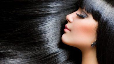 Photo of وصفات طبيعية لصبغ الشعر باللون الأسود