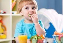 Photo of كيف تحمي طفلك من البدانة؟