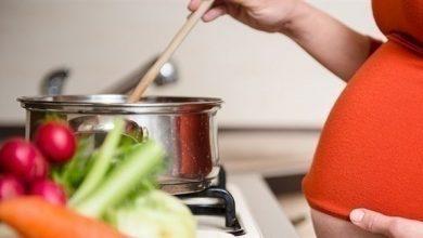 Photo of أكل الحامل اللحوم يقي الطفل من الإدمان لاحقاً