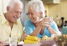 Photo of التغذية الملائمة تقي كبار السن من الإصابة بالعدوى