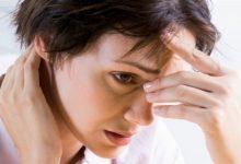 Photo of التوتر يؤذي الأمعاء مثل الأطعمة الغنية بالدهون