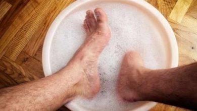 Photo of كيف يعتني مريض السكري بقدمه؟