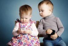 Photo of أخطاء تربوية تسبب إدمان الأطفال للهواتف