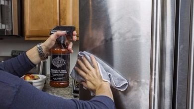 Photo of كيف تتغلبين على أية بقع بوسائل متوفرة في المطبخ؟