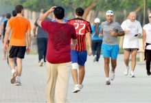 Photo of الرياضة تحد من خطر سرطان الثدي