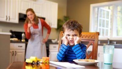 Photo of كيف يمكن عقاب الطفل بطريقة إيجابية؟