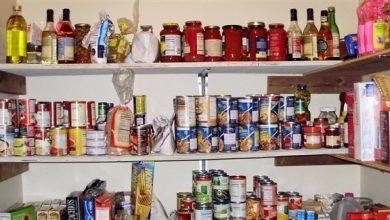 Photo of 9 أخطاء تجنبيها عند تخزين الأطعمة في المطبخ